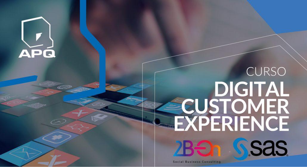 Digital Customer Experience by 2B-On