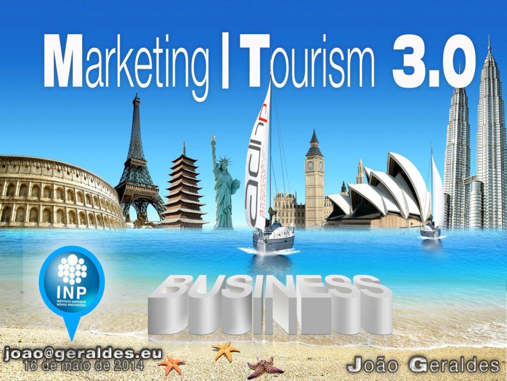 Marketing 3.0 | João Geraldes